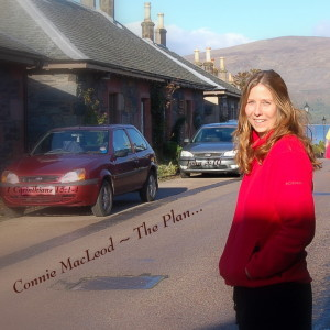 Connie MacLeod ~ The Plan