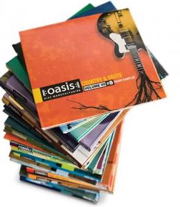 Oasis Sampler