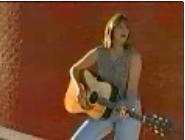 Ocean Bird - Guitar