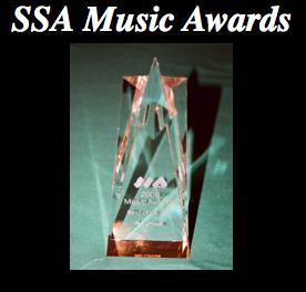 SSA Musi Awards