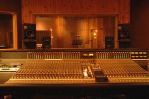 State of the art recording at John Blanche Recording Studios, Longwood, FL