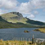 Isle of Skye scene