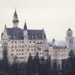 Castle Neiswanstein c. 2003 C. MacLeod